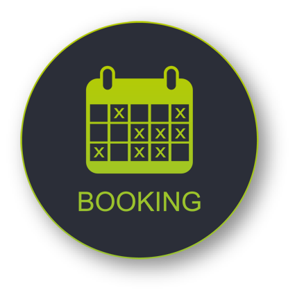 bepro listings bookings